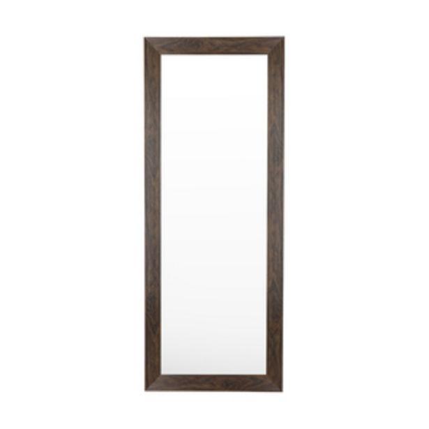 Oferta de Espejo Frame Moulding por $2999