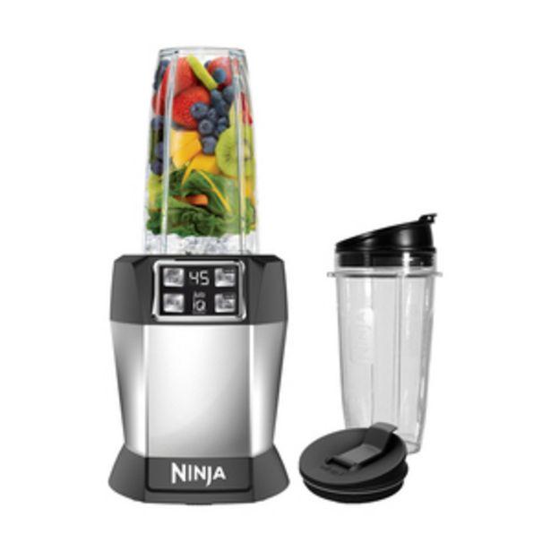 Oferta de Extractor de Nutrientes Ninja BL480. por $3359.2