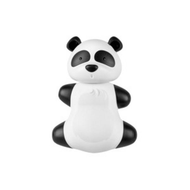 Oferta de Porta Cepillo Panda por $59