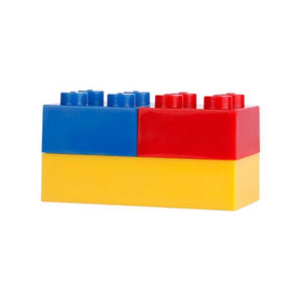 Oferta de Estuche para Lentes de Contacto Lego por $279