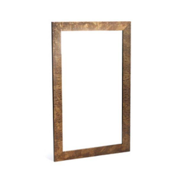 Oferta de Espejo Frame Moulding por $1599