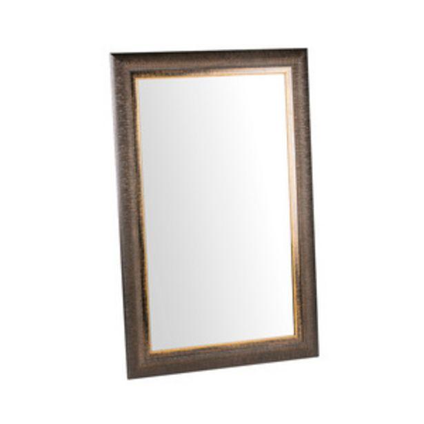 Oferta de Espejo Frame Moulding por $1699
