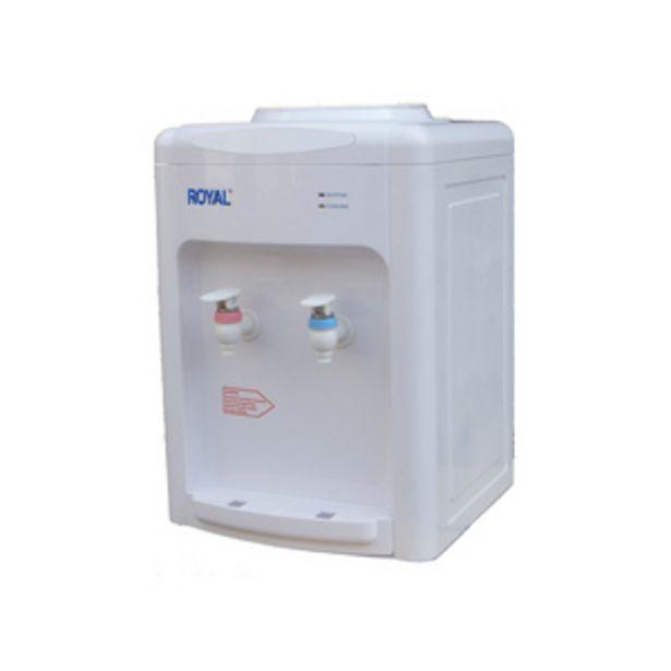 Oferta de Royal Dispensador De Agua Raq 500 por $1159.2