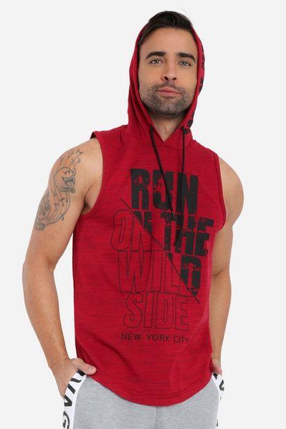 Oferta de Tank Top Caballero / RUN por $215