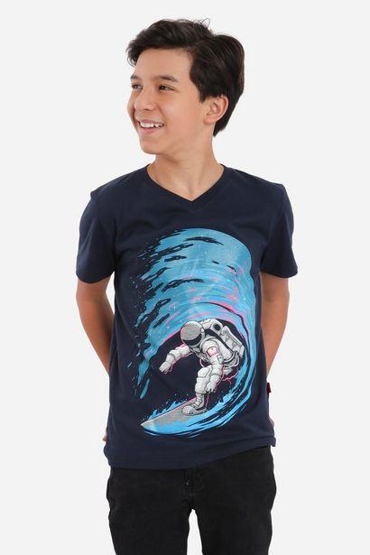 Oferta de Playera Niño MC/ASTRO SURF JR por $158