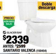 Oferta de SANITARIO VALENCA 2 PIEZAS ALARGADO por $2339