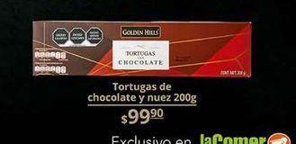 Oferta de Chocolate Golden Hills por $99.9