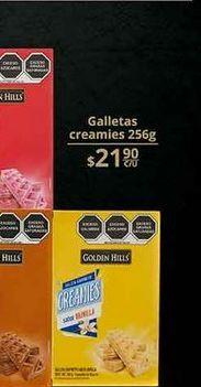 Oferta de Galletas Golden Hills por $21.9