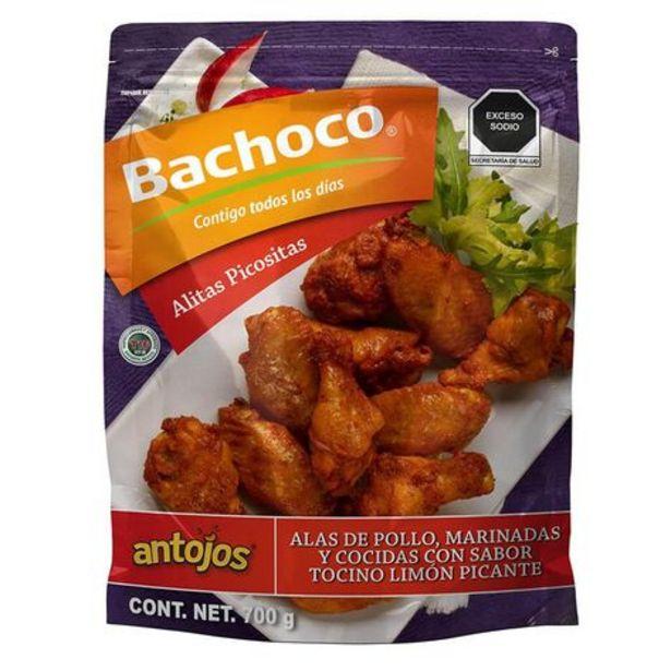 Oferta de Alitas Bachoco Picositas 700 g por $162