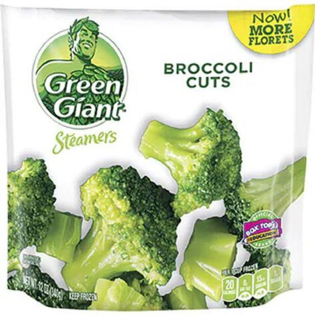 Oferta de Brócoli Congelado Green Gigant 340 g por $109