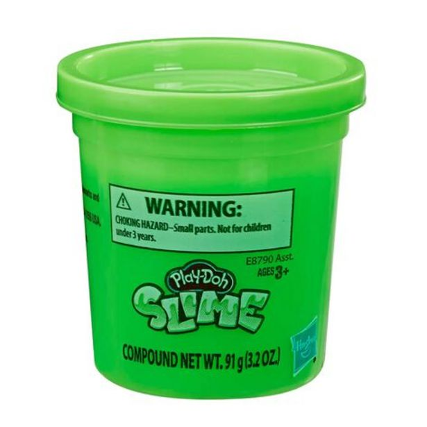 Oferta de Play Doh Slime 1 Lata por $69