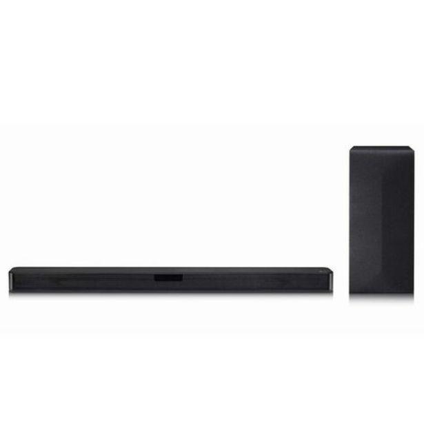 Oferta de Barra De Sonido LG Sl4 por $4999
