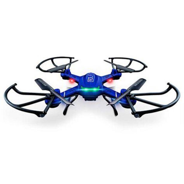Oferta de Drone Quadrone Elite por $2190