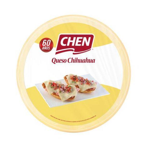 Oferta de Queso Chihuahua Chen Kg por $243.9