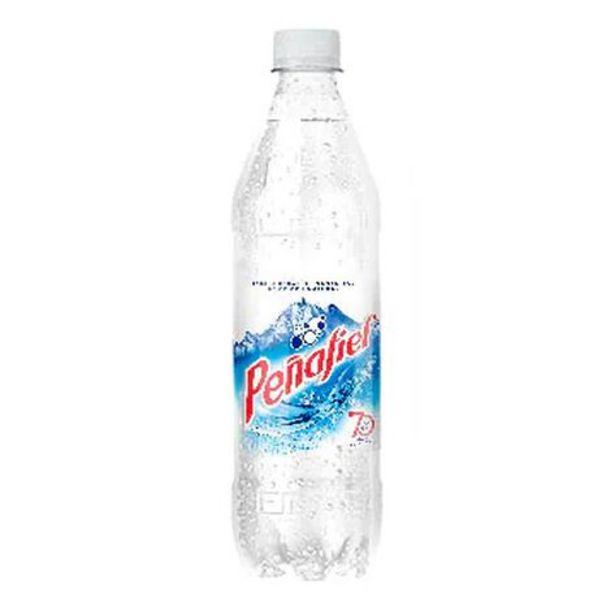 Oferta de Agua Mineral Peñafiel 600 Ml por $11