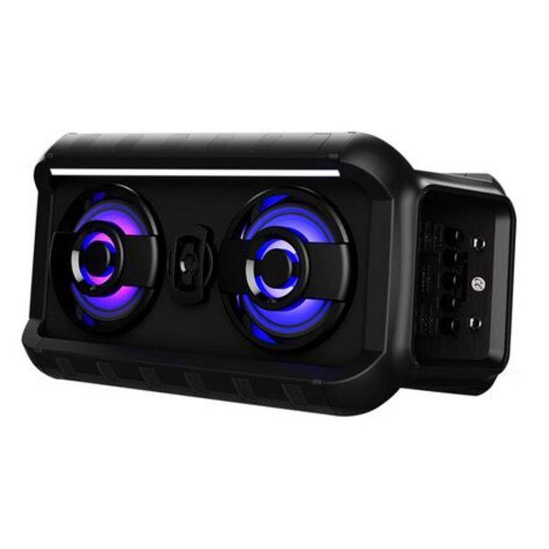 Oferta de Bocina Bluetooth Subwoofer Ce62489Mx por $2.499