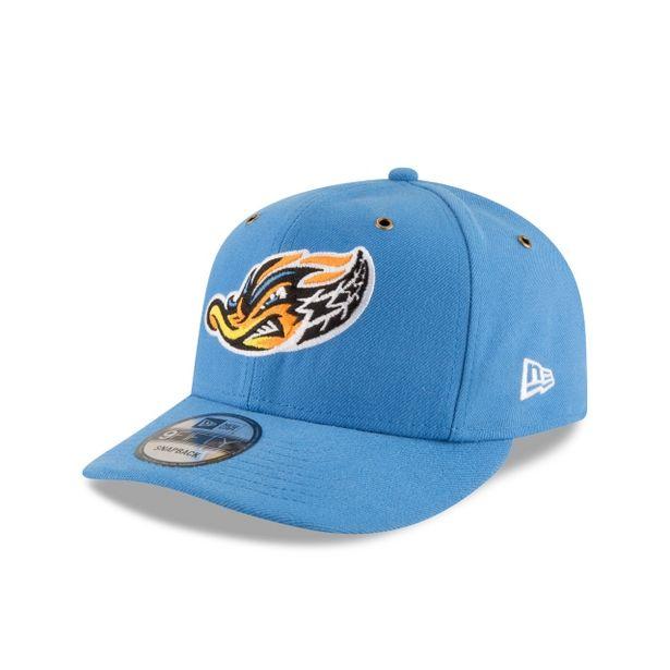 Oferta de Akron Rubber Ducks MiLB PC 9Fifty OF Snapback por $699