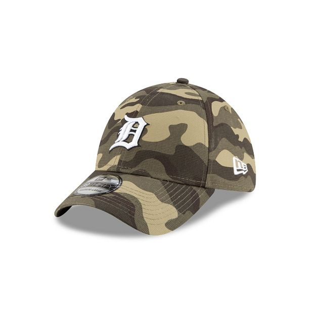 Oferta de Detroit Tigers MLB Armed Forces 2021  39Thirty Elástica por $699
