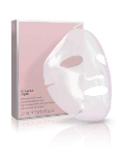 Oferta de Mascarilla Facial Efecto Lifting Bio-Cellulose® TimeWise® Repair  4 Mascarillas por $1