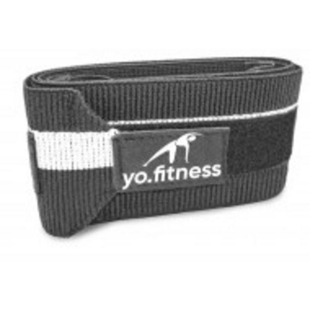 Oferta de Yo.fitness Muñequeras | Banda De Comprensión | Gimnasio Gym por $549