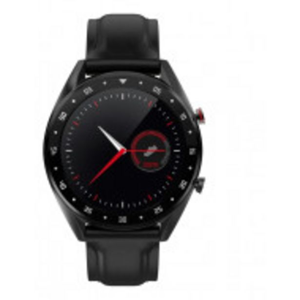 Oferta de Microwear L7 Smart Watch Reloj Deportivo Rastreador De por $1439