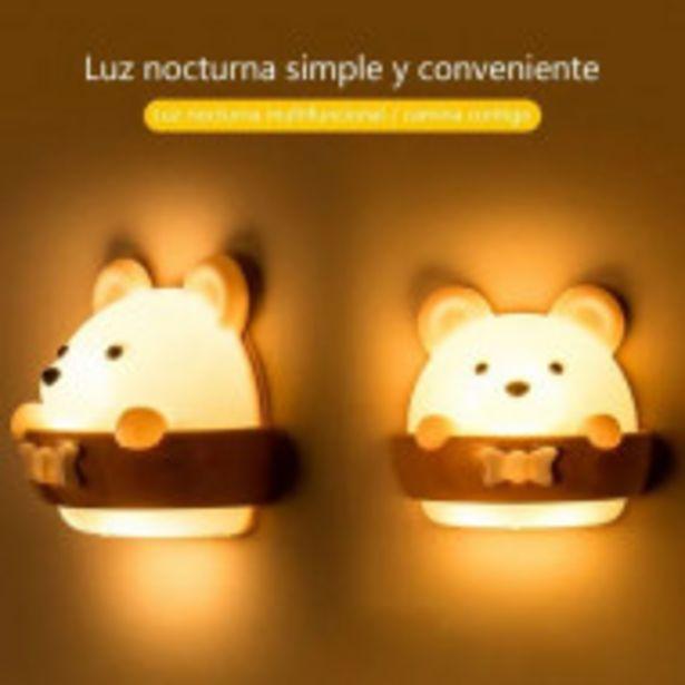 Oferta de Recargable Usb Impermeable Led Noche Correr Pecho Lampara por $1099