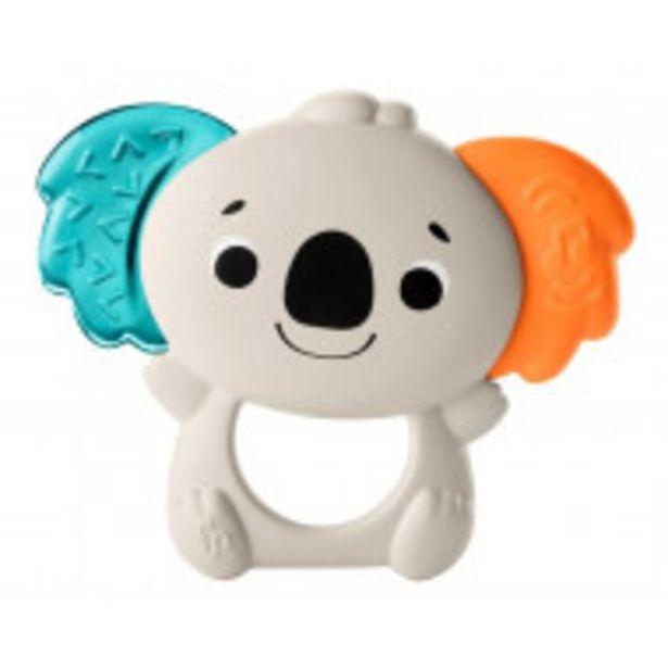 Oferta de Mattel Fisher-price Mordedera Koala por $719
