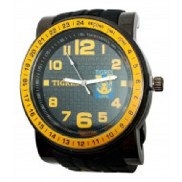 Oferta de Reloj Oficial Deportivo Tigres por $669