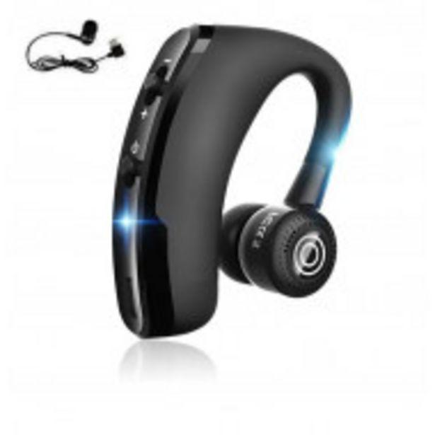 Oferta de Audífonos Inalámbricos V9 Estéreo Manos Libres por $599