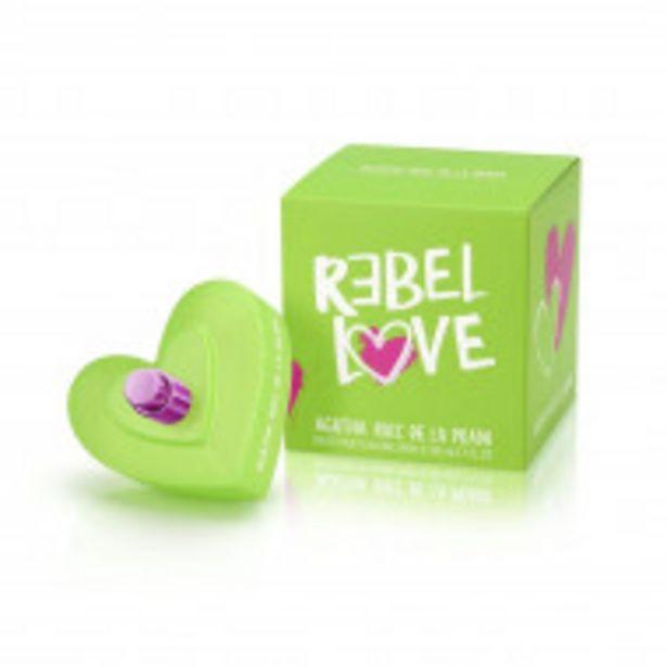 Oferta de Perfume rebel love por $829