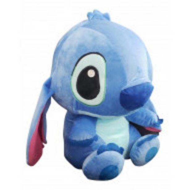 Oferta de Peluche Stitch Bebe Grande Stich Kawaii por $1059