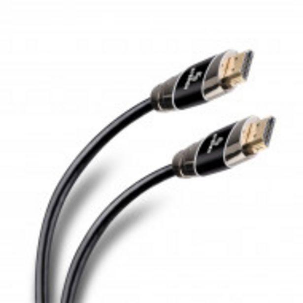 Oferta de Cable Platinum HDMI 4K, 3,6 m por $819