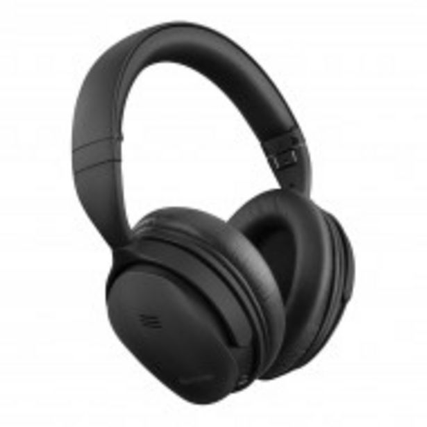 Oferta de Audífonos Bluetooth con cancelación de ruido por $1899