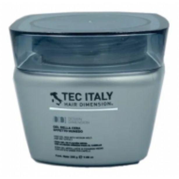 Oferta de Gel Della Cera Efecto Húmedo Tec Italy 280g por $749