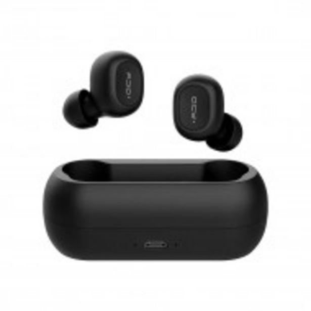 Oferta de Audífonos Bluetooth Xiaomi Qcy por $999