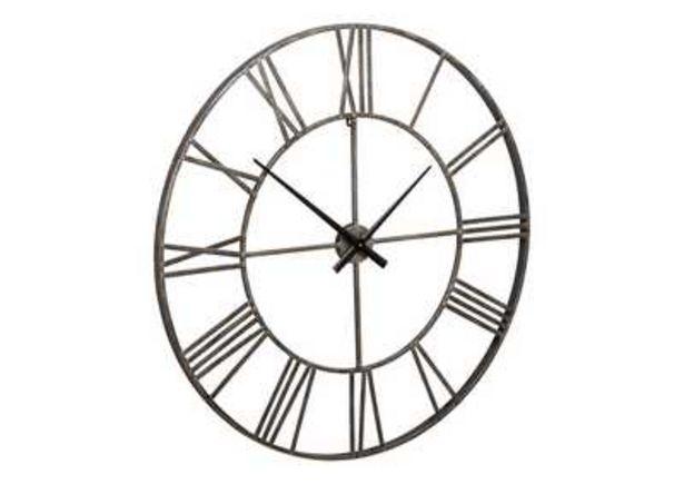 Oferta de Reloj de Pared Paquita por $3800