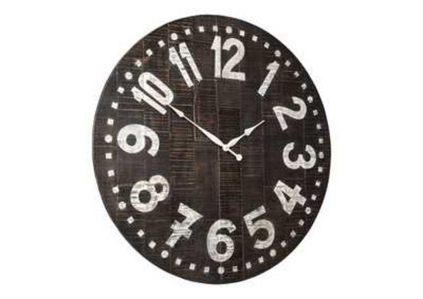 Oferta de Reloj de Pared Brone por $4940
