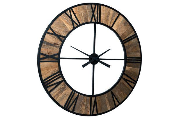 Oferta de Reloj de Pared Byram por $7150