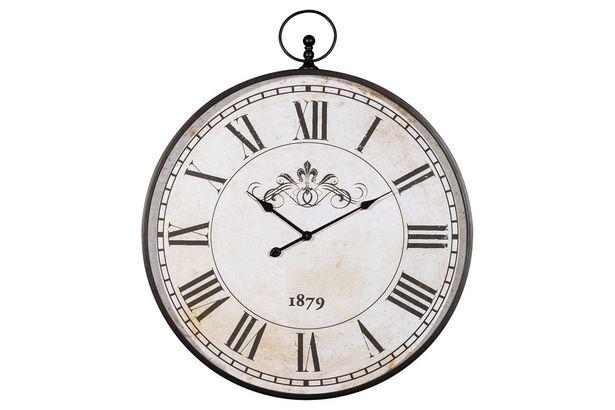 Oferta de Reloj de Pared Augustina por $4355