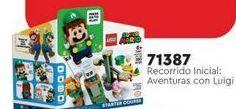 Oferta de Super Mario recorrido iniciañ: aventuras con luigi por