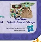 Oferta de Galactic Snackin'grogu por