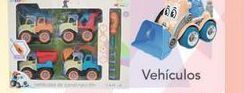 Oferta de Vehículos de juguete Joy&Fün por