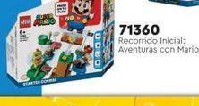 Oferta de Super Mario recorrido iniciañ: aventuras con Mario por