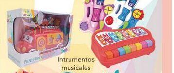 Oferta de Instrumento musical para bebés Joy&Fün por