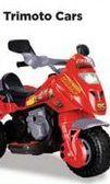 Oferta de Triciclo Cars por