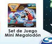 Oferta de Juegos de mesa mini megalodón por