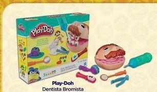 Oferta de Juguetes Play-Doh Dentista Bromista por