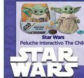 Oferta de Peluche interactivo The Child  Star Wars por