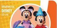 Oferta de Muñecos Disney por