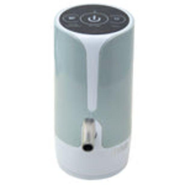 Oferta de Dispensador de Agua Eléctrico RCA por $299.99